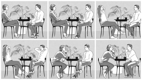 Matkiminen - Osa oppimista ja myötäelämistä   Ihmeelliset aivot   Mielikuvituskoulu   Scoop.it