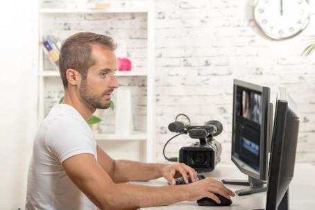 5 ideas para crear contenidos en tus videos – Guía para principiantes | Asómate | Educacion, ecologia y TIC | Scoop.it