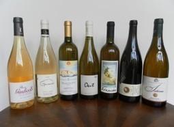 Club CEPDIVIN | Dégustation : des blancs à part | World Wine Web | Scoop.it