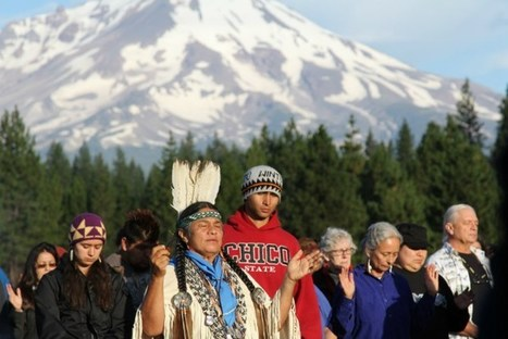 Changing the Narrative: Film Series on Public TV Reveals Profound Insights on the Significance of Sacred Lands & Indigenous Worldviews | Greening the Media Ecosystem | Scoop.it