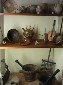 Museo exposiciones arte y ensayos utensilios for Utensilios modernos