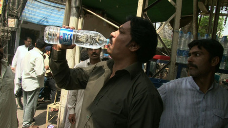 """WATCH:  """"BOTTLED LIFE"""" The Business with Water   Sustainable Communities   Scoop.it"""