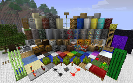 smoothic texture pack 1.7.5