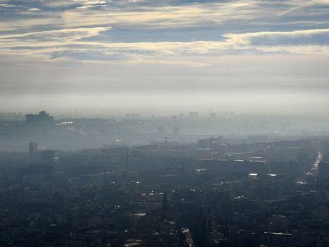 Nouvel épisode de pollution aux particules sur la France | Planete DDurable | Scoop.it