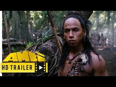 Apocalypto Movie Dual Audio Hindigolkes