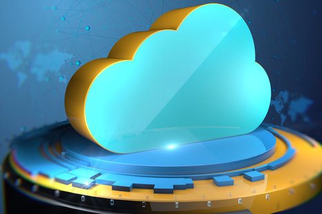 What the hybrid cloud really means | Cloud Central | Scoop.it