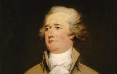 Alexander Hamilton's warning to 2016 voters | Wonderful World of History | Scoop.it