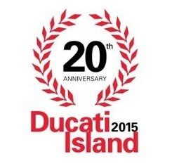 Ducati Celebrates Two Decades of Fun at Laguna Seca Ducati Island | Ducati.net | Ductalk Ducati News | Scoop.it
