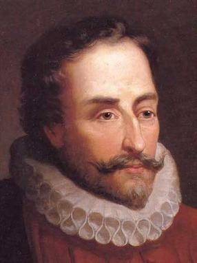 El autor | Miguel de Cervantes-Antonio y Manolo | Scoop.it
