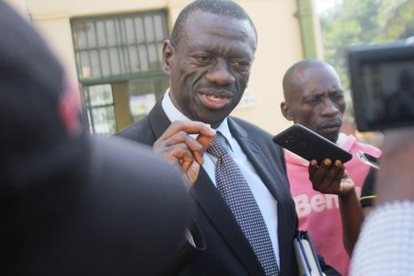 Kanyamunyu Case: Besigye Attacks Museveni, Odonga | | UgandaNuz | Scoop.it