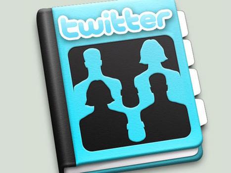 NetPublic » Twitter : 2 guides pratiques d'utilisation 2014   L3s5 infodoc   Scoop.it