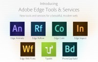 Adobe unveils new Edge tools and services for designers and developers | Programación iphone | Scoop.it