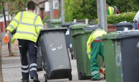 Tories want a law to enforce weekly bin collections | Welfare, Disability, Politics and People's Right's | Scoop.it