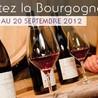 Oenotourisme et gastronomie en Bourgogne