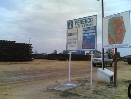 RD Congo : le ministre des Hydrocarbures encourage Perenco - Agence Ecofin | CONGOPOSITIF | Scoop.it