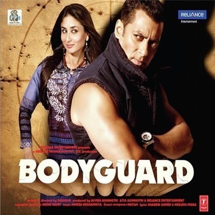 Bodyguard hindi movie torrent download