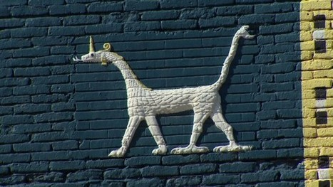 Bringing Babylon back from the dead | ancient history | Scoop.it