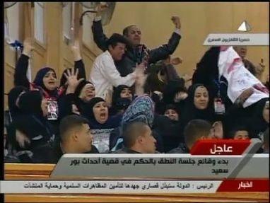 Nuevo día de cólera en Egipto: 30 muertos en los disturbios de Port Said | Acorazado Topemkin | Scoop.it