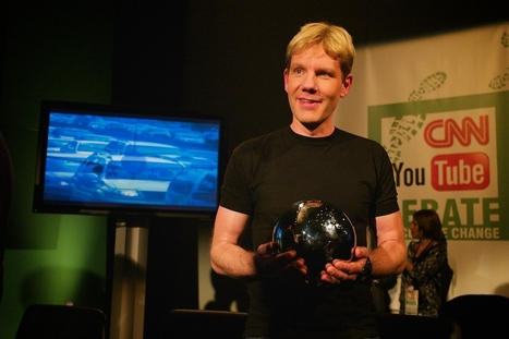 "Bjorn Lomborg Is Part Of The Koch Network — And Cashing In | ""3e"" 