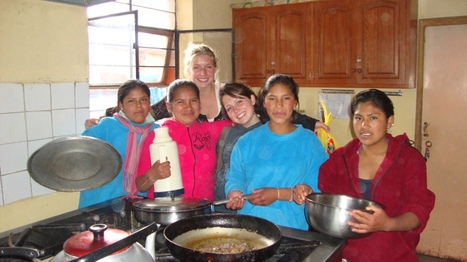 """Amelia Eye Project in Cusco, Peru   Volunteer Abroad News   """"#Volunteer Abroad Information: Volunteering, Airlines, Countries, Pictures, Cultures""""   Scoop.it"""