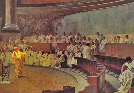 Famous Speeches in History - The Speech Archive | Curaduria de contenidos y Preservacion digital | Scoop.it