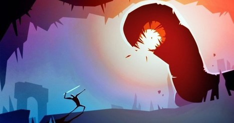 What Makes a Hero: Joseph Campbell's Seminal Monomyth Model for the Eleven Stages of the Hero's Journey, Animated | Hunted & Gathered | Scoop.it
