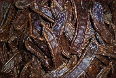 Carob flours: The novel antioxidant option for cereal? | Erba Volant - Applied Plant Science | Scoop.it