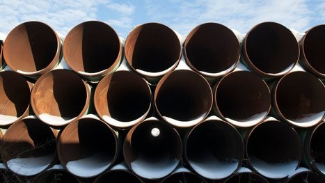 Obama Rejects Construction of Keystone XL Oil Pipeline | Keystone XL: Affairs of State | Scoop.it