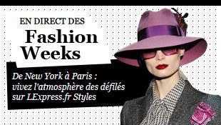 496199ca519908 Au coeur de la couture - L Express (Blog)   lunettes tendances