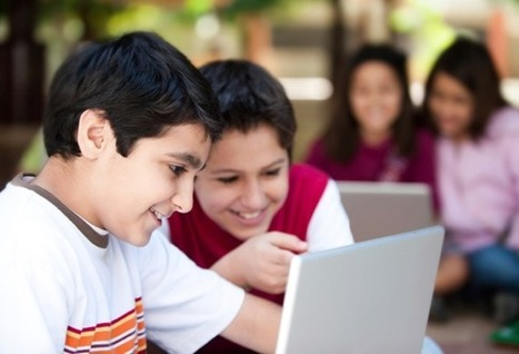 Using The Power Of The Pair To Enhance Active Learning | innovation in learning | Scoop.it