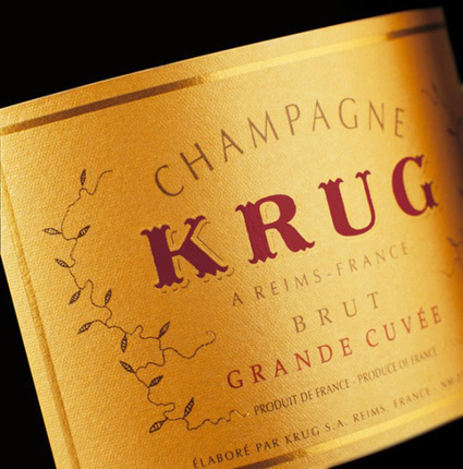 Krug to number each Grande Cuvée blend | Grande Passione | Scoop.it