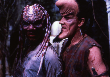 Are Director's Cuts Worth Watching? 'Nightbreed: The Cabal Cut' Is ... | Bring Back Nightbreed | Scoop.it