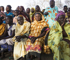 SOUTH SUDAN | Women urged to speak out about gender-based violence | United Nations Radio | Gender & Protection in East Africa | Scoop.it