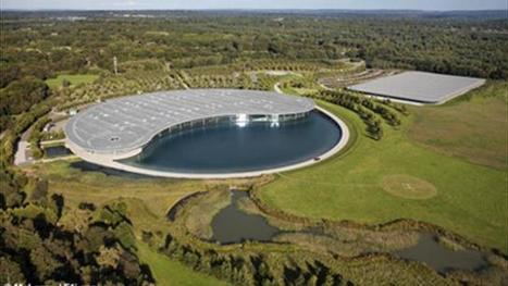 Visite dans les coulisses de McLaren - | Auto , mécaniques et sport automobiles | Scoop.it