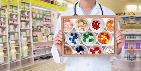 health care' in Online pharmacy for pills and tablets | Scoop.it