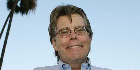 22 Lessons From Stephen King On How To Be A Great Writer | Writing 100 Inspirations | Scoop.it