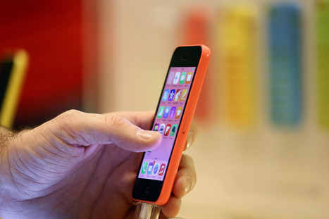 Les 9 réseaux sociaux sur mobile à suivre en 2014 | New technologies & social networks | Scoop.it