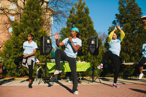 Should Colleges Fund Wellness Programs Instead of Sports? | Time2Wonder | Scoop.it