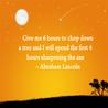 Motivational Quotes - Albert Einstein