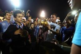 Air force officer killed in Libya - Politics Balla | Politics Daily News | Scoop.it