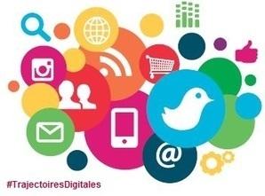 La révolution digitale transforme les business models des entreprises | Nouveaux business Models, nouveaux entrants (Transformation Numérique) | Scoop.it