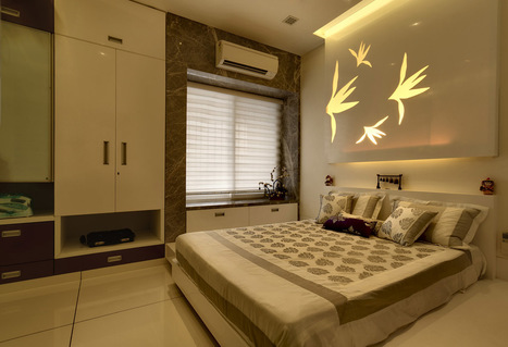 Ordinaire Bedroom Interior Designers | Newage Interior Designers Hyderabad | Scoop.it