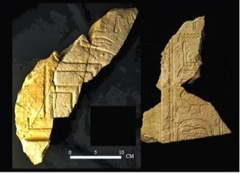 Luxor Times: 13th Dynasty tomb discovered in Upper Egypt | Aladin-Fazel | Scoop.it
