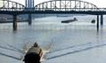 Mississippi river faces shipping freeze as water levels drop | géographie, histoire, sciences sociales, développement durable | Scoop.it