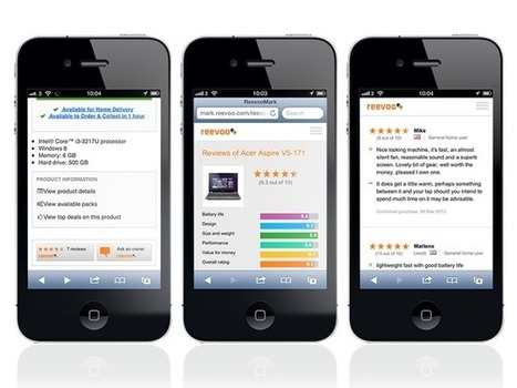 The rise of social commerce engagement on mobile devices | Mobile & Magasins | Scoop.it
