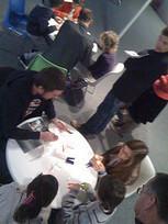 Les ateliers de Bug à Laval Virtual 2012 : LabFab à la française... | FabLab | Scoop.it