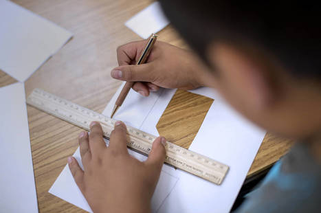How 'Productive Failure' In Math Class Helps Make Lessons Stick | Common Core ELA | Literacy & Math | Scoop.it