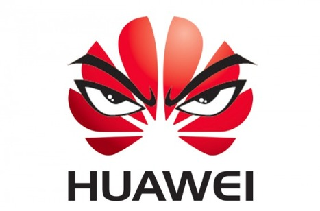 New Openness From Chinese Telecom Giant | Chinese Cyber Code Conflict | Scoop.it