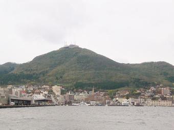 Hakodate, dans un écrin entre terre et mer   The Blog's Revue by OlivierSC   Scoop.it