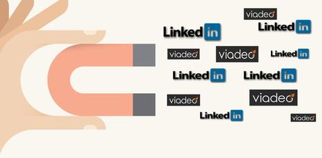 Les 5 raisons pour lesquels les recruteurs ne cliquent pas sur vos profils LinkedIn et Viadeo | Opensourcing.fr | Scoop.it